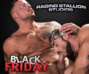 Raging Stallion